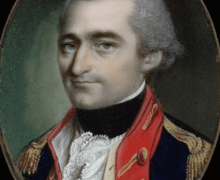 Josiah Parker – Continental Army Officer – Virginia