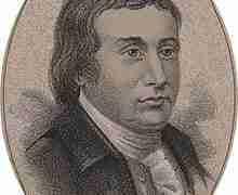 Josiah Bartlett – Continental Congressman – New Hampshire
