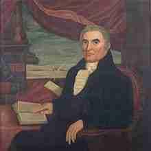 Peleg Arnold – Continental Congressman – Rhode Island