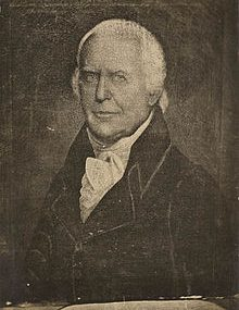 William Fleming – Continental Congressman – Virginia