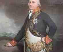 Jan Hendrik van Kinsbergen – Dutch Military Officer