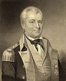 Lachlan McIntosh – Continental Army General