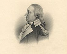Loammi Baldwin – Continental Army Officer – Massachusetts