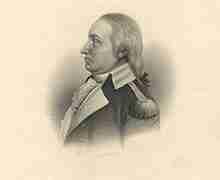 Loammi Baldwin – Continental Army Officer – Massachusetts