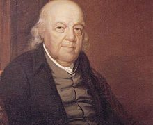Pierre Van Cortlandt – Member of the New York Provincial Congress