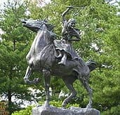 Sybil Ludington – Women in the American Revolution