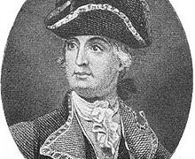 Robert Howe – Continental Army General