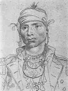 Alexander McGillivray – Native American