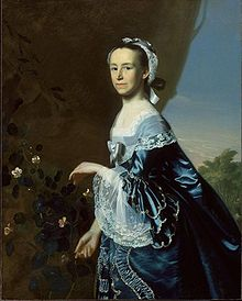 Mercy Otis Warren – Women in the American Revolution