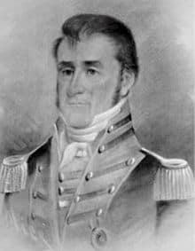 Morgan Lewis – Continental Army Officer – New York