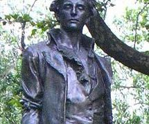 Nathan Hale – Spies