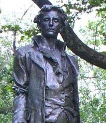 Nathan Hale – Continental Army Officer - Connecticut