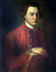 Nathaniel Ramsey – Continental Army Officer – Maryland