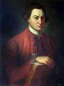 Nathaniel Ramsey – Continental Congressman – Maryland