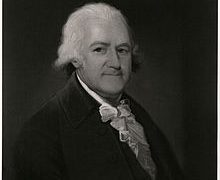 John Lowell – Continental Congressman – Massachusetts