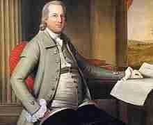 Oliver Wolcott – Continental Congressman – Connecticut