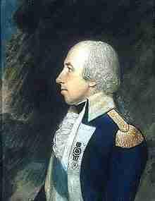 Rufus Putnam – Continental Army General