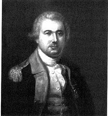 John Patten – Continental Congressman – Delaware