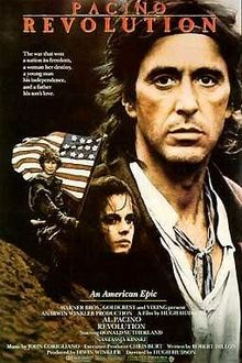 Revolution Movie