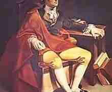 Richard Bland – Continental Congressman – Virginia