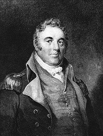 Richard Dale – Continental Navy Officer