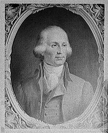 Samuel Osgood – Continental Congressman – Massachusetts