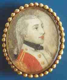 Samuel Elbert – American Militia General