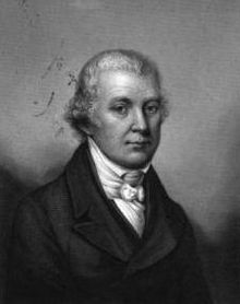 Samuel Ward, Jr. – Continental Army Officer – Rhode Island
