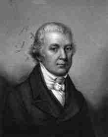 Samuel Ward, Jr. – Continental Army Officer – Rhode Island