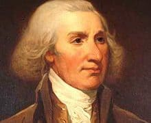 Philip Schuyler – Continental Congressman – New York