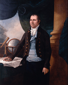Simeon De Witt – Continental Army Officer – New York