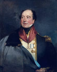 Christopher Cole of the British Royal Navy