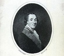 Hugh Cloberry Christian of the British Royal Navy