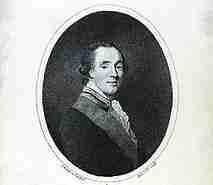 Hugh Cloberry Christian of the British Royal Navy