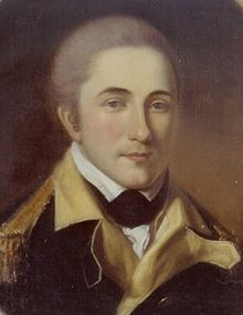 Jean Baptiste Ternant – French Military Personnel
