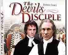 The Devil's Disciple 1987 Film