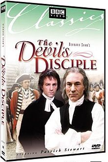 The Devil's Disciple 1987 Film
