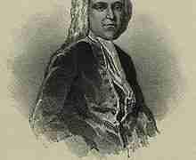 Thomas Cushing – Continental Congressman – Massachusetts