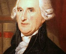 Thomas McKean – Continental Congressman – Delaware