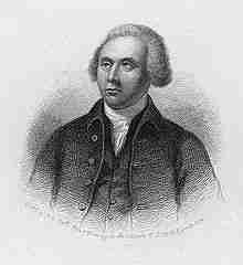 Thomas Nelson, Jr. – Continental Congressman – Virginia