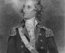 Thomas Pinckney – Continental Army Officer – South Carolina