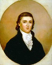 Thomas Posey – Continental Army Officer – Virginia