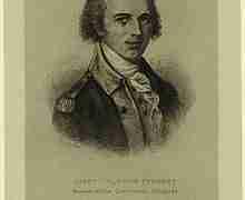 Uriah Forrest – Continental Congressman – Maryland