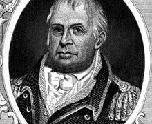 William Heath – Continental Army General