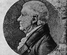 William Fitzhugh – Continental Congressman – Virginia