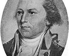 William Malcolm – Continental Army Officer – New York