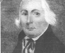 William Overton Callis – Continental Army Officer – Virginia