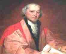 William Samuel Johnson – Continental Congressman – Connecticut