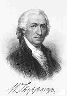 William Shippen, Jr. – Physician