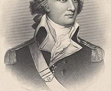 William Stephens Smith – Continental Army Officer – New York